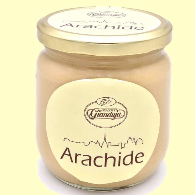 Crema spalmabile arachide